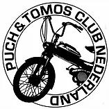 Puch en Tomos Club Nederland (PTCN) logo