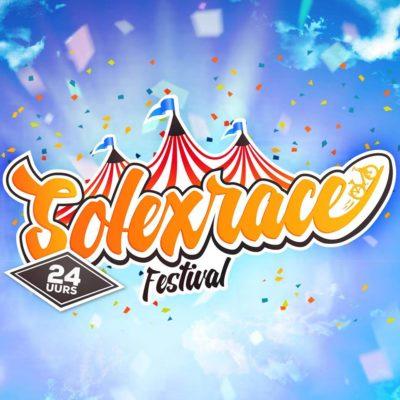 24-uurs Internationaal Solex Festival
