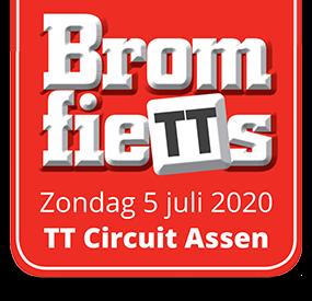 BromfieTTs TT Circuit Assen