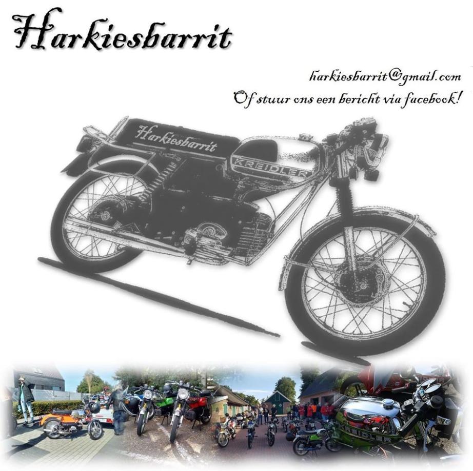 2e editie Harkiesbarrit 2020
